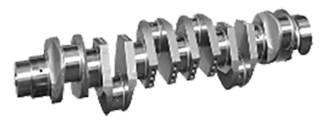 Bharat Forge - Crankshafts and Connecting Rods Manufacturer in India
